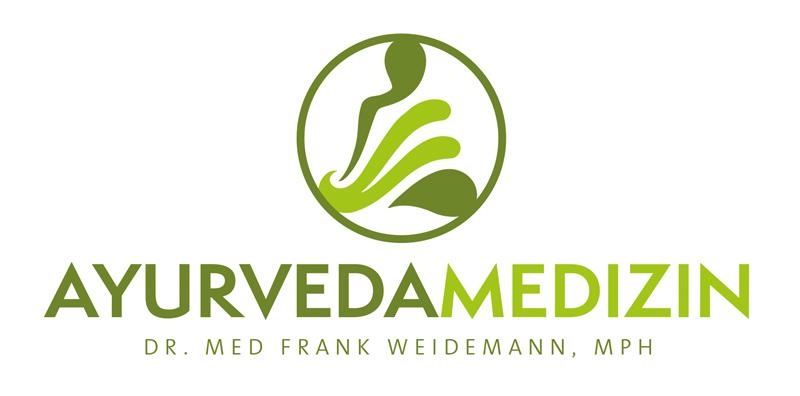 Logodesign Hannover - Logo Ayurveda Medizin