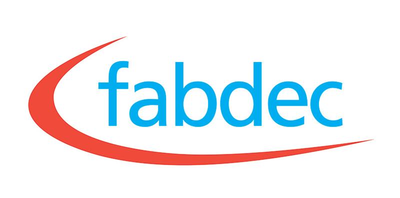 Logodesign Hannover - Logo für Fabdec Ltd.