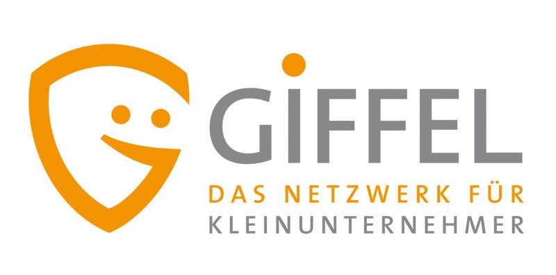 Logodesign Hannover - Logo für Giffel e.V.