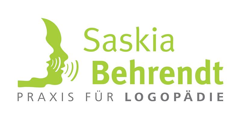 Logodesign Hannover - Logo Praxis für Logopädie Saskia Behrendt